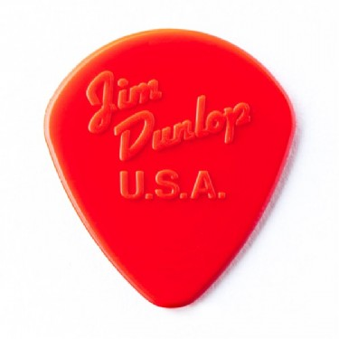 Jim Dunlop 47R Nylon Jazz I, II & III