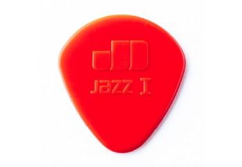 Jim Dunlop 47R Nylon Jazz I, II & III Jazz I Kırmızı - 1 Adet