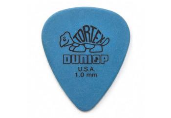 Jim Dunlop Tortex Standard 1.0 mm (mavi) - 1 Adet - Pena