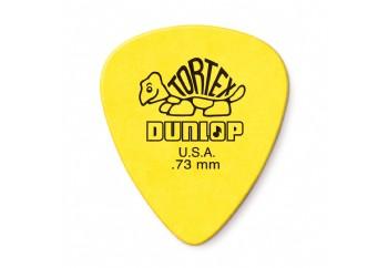 Jim Dunlop Tortex Standard .73 mm (sarı) - 1 Adet - Pena