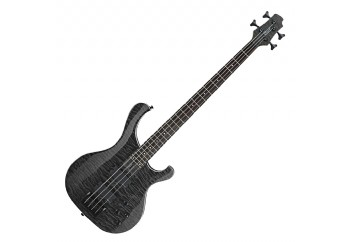 Cort T74 TCGW - Trans Charcoal Grey Wash - Bas Gitar