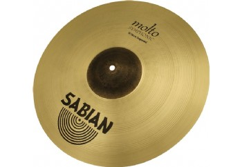 Sabian AA Molto Symphonic Suspended 16 inch - Orkestra Zili