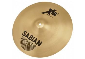 Sabian Xs20 Rock Crash 18 inch - Crash