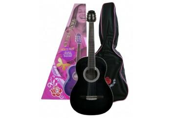 Valencia GRC1K CBK - Klasik Gitar Seti