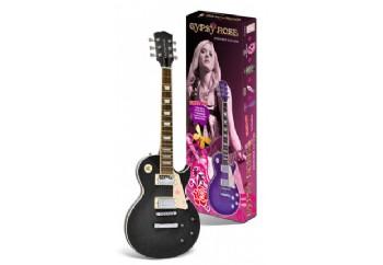 Valencia GRE2K CBK - Elektro Gitar Seti