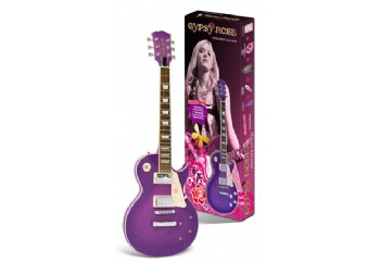 Valencia GRE2K CPP - Elektro Gitar Seti