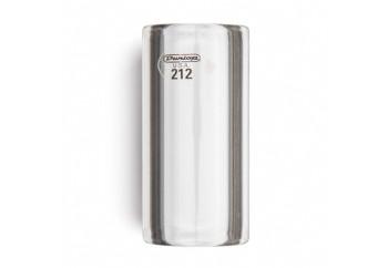Jim Dunlop Glass Slide 212 - Small Short