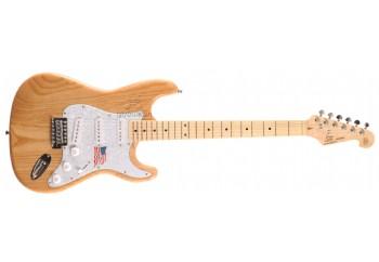 SX SST/ASH/NA Natural - Elektro gitar