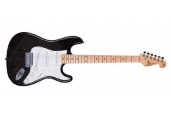 SX SST/ASH/NA Trans Black - Elektro gitar