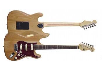SX SST/ASH/R/NA Naturel - Elektro Gitar