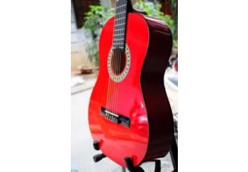 Stagg C542 (Kılıf Hediyeli) TR - Klasik Gitar