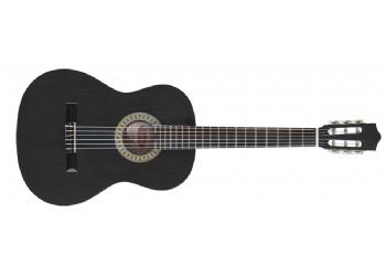 Stagg C530 BK - Siyah - 3/4 Klasik Gitar
