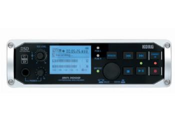 Korg MR-1000 - Dijital Kayıt Cihazı