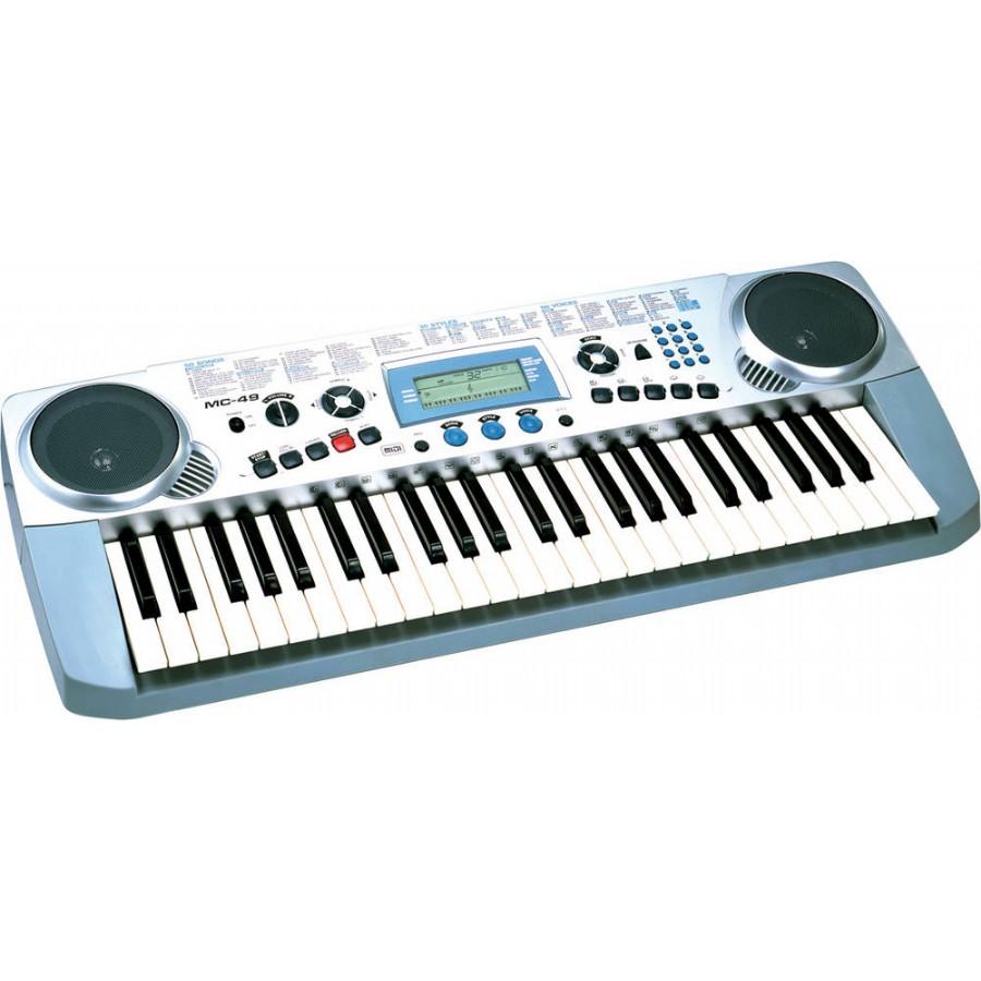 Medeli MC49 Keyboard