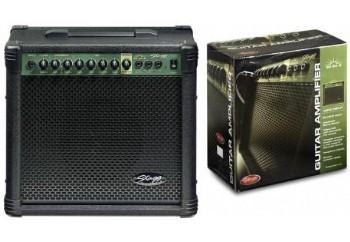 Stagg 20 GA R - Elektro Gitar Amfisi