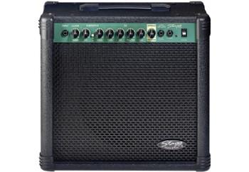 Stagg 40 GA R - Elektro Gitar Amfisi