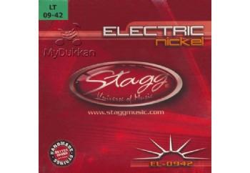 Stagg EL-0942 Takım Tel