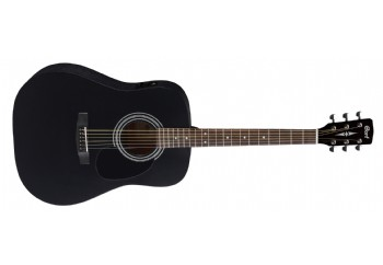 Cort AD810E BKS - Elektro Akustik Gitar