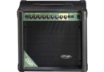 Stagg 40 GA DSP - Elektro Gitar Amfisi