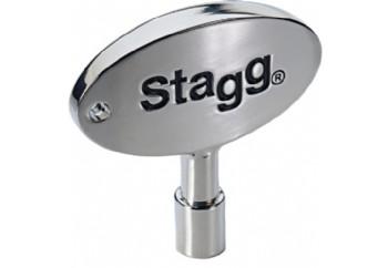 Stagg Drum Key Logo - Davul Akort Anahtarı, Anahtarlık