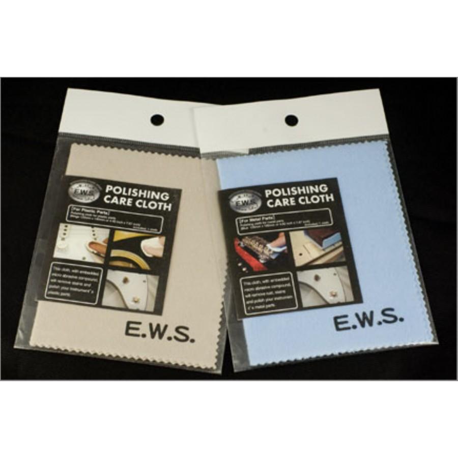 E.W.S. Polishing Care Cloth