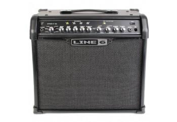 Line 6 Spider IV 30 - Elektro Gitar Amfisi