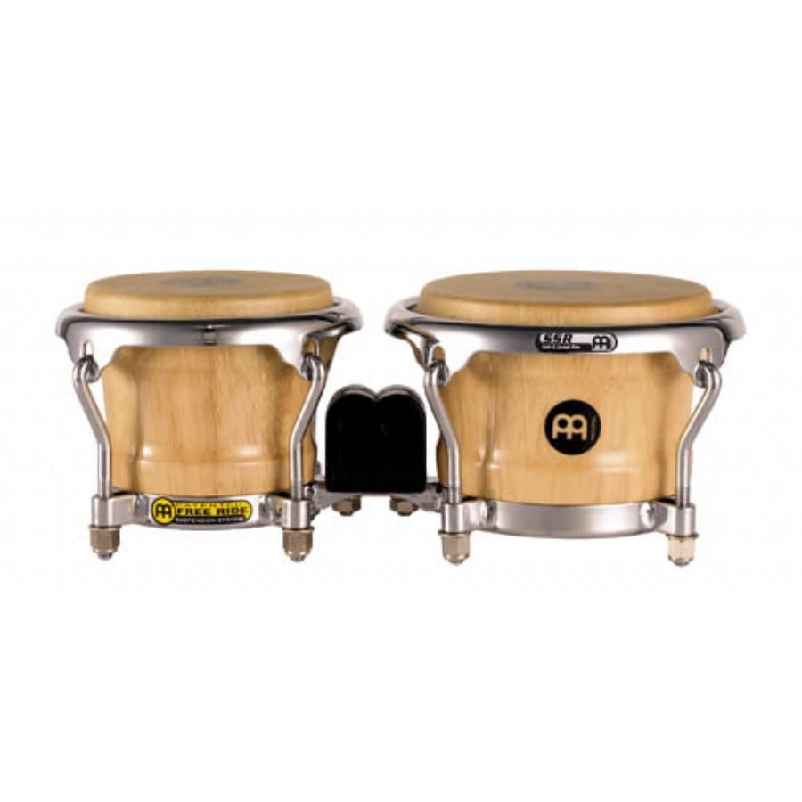 Meinl Mini Wood Bongo ( FWB-100 )