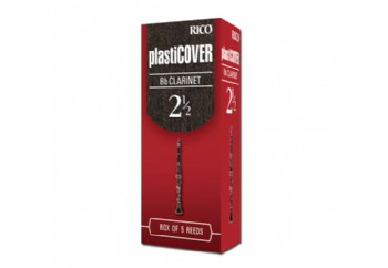 Rico Royal Plasticover Bb Clarinet 2