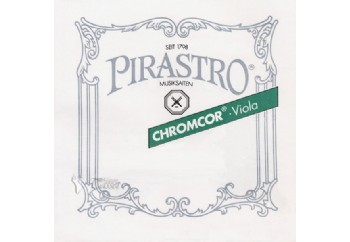 Pirastro Chromcor Viola Strings D (Re) - Tek Tel