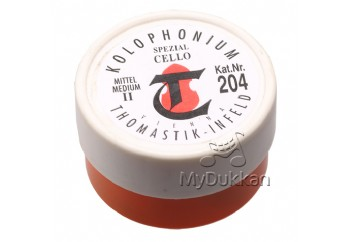 Thomastik Spezial 204 Rosin - Reçine
