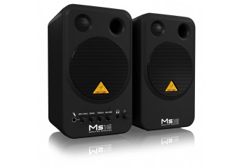 Behringer MS16 Digital Monitor Speakers - Monitör Hoparlör