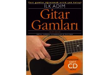 İlk Adım Gitar Gamları